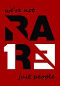 The Rare 13